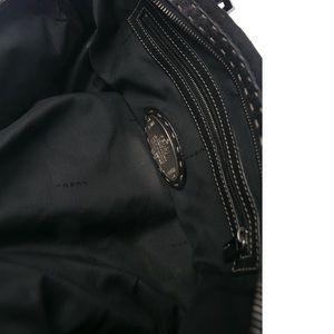 Fendi Bags - Fendi Black Handle Bag